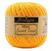 Scheepjes Scheepjes Maxi Sweet Treat 208 Yellow Gold