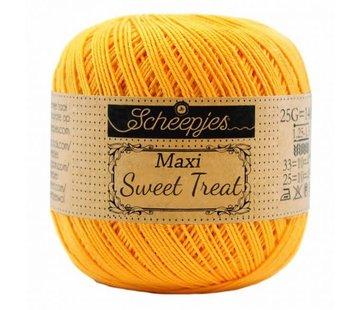 Scheepjes Scheepjes Maxi Sweet Treat 208 Yellow Gold