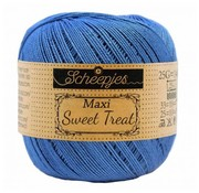 Scheepjes Scheepjes Maxi Sweet Treat 215 Royal Blue