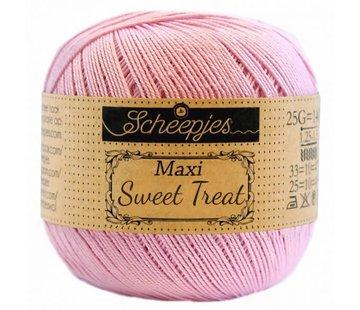 Scheepjes Scheepjes Maxi Sweet Treat 246 Icy Pink