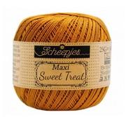 Scheepjes Scheepjes Maxi Sweet Treat 383 Ginger Gold