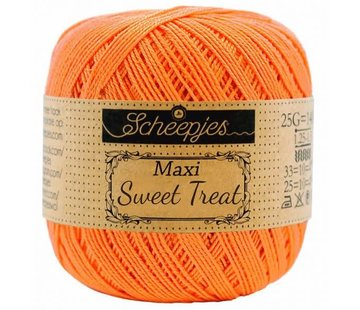 Scheepjes Scheepjes Maxi Sweet Treat 386 Peach