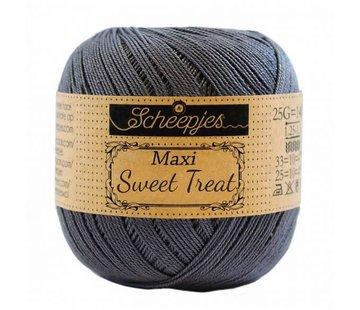 Scheepjes Scheepjes Maxi Sweet Treat 393 Charcoal
