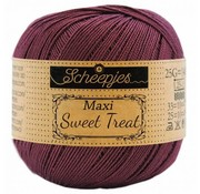 Scheepjes Scheepjes Maxi Sweet Treat 394 Shadow Purple