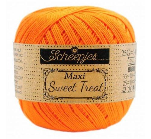 Scheepjes Scheepjes Maxi Sweet Treat 281 Tangerine