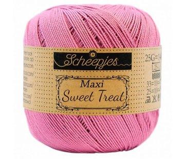Scheepjes Scheepjes Maxi Sweet Treat 398 Colonial Rose