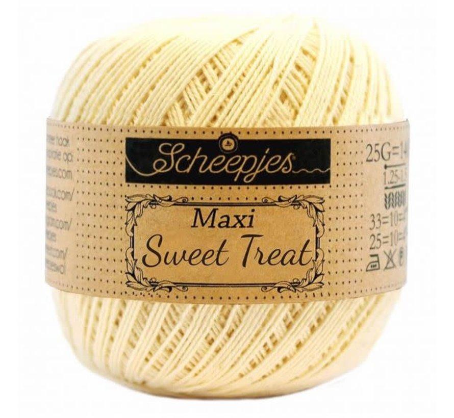 Scheepjes Maxi Sweet Treat 403 Lemonade