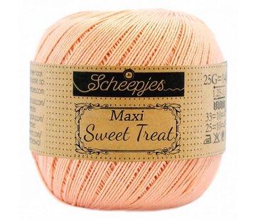 Scheepjes Scheepjes Maxi Sweet Treat 523 Pale Peach