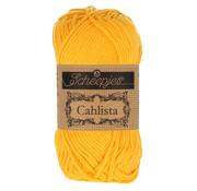 Scheepjes Scheepjes Cahlista 208 Yellow Gold