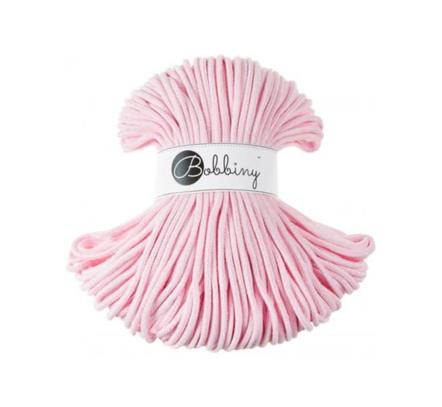Bobbiny Jumbo Baby Pink