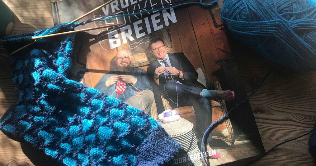 We will sock you! – Boekreview: vrolijke sokken breien