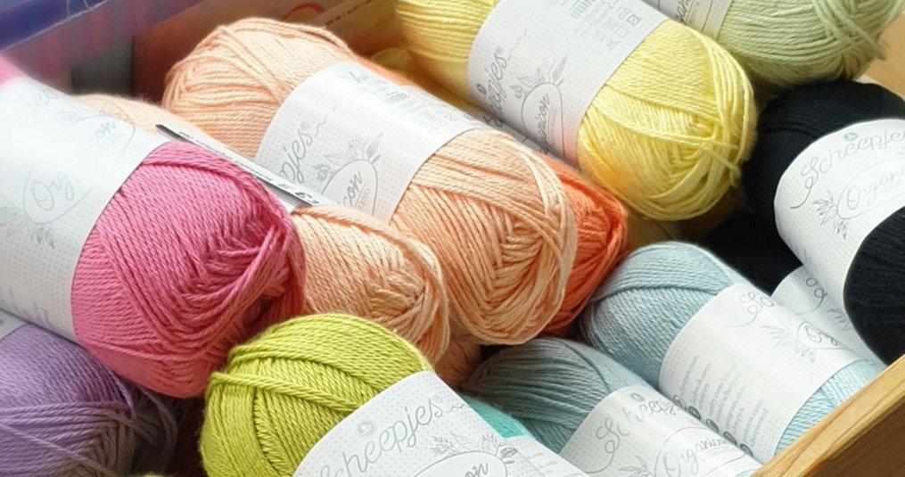 Getest: Scheepjes Colour Crafter en Scheepjes Catona | Marlaine ontrafelt
