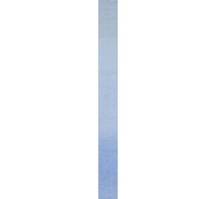 Jawoll Twin 501 Lichtblauw