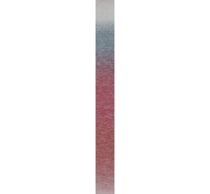 Jawoll Twin 503 Meloen/lichtgrijs