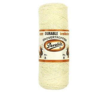 Durable Durable Breikatoen 8 creme 087