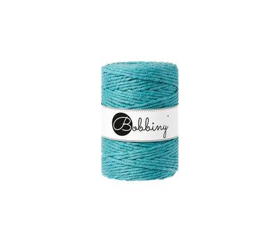 Bobbiny Bobbiny Macrame cord 5mm Teal