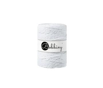 Bobbiny Bobbiny Macramé cord 5mm White