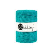 Bobbiny Bobbiny Macrame cord 5mm Wild mint