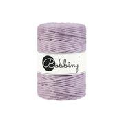 Bobbiny Bobbiny Macrame cord 5mm Dusty pink