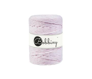 Bobbiny Bobbiny Macrame cord 5mm Baby pink