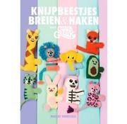 Uitgeverij Knijpbeestjes Breien en Haken - Marieke Voorsluijs