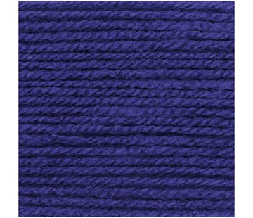 Rico Design Basic Soft Acryl DK 020 Koningsblau