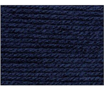 Rico Design Basic Soft Acryl DK 021 Nachtblau