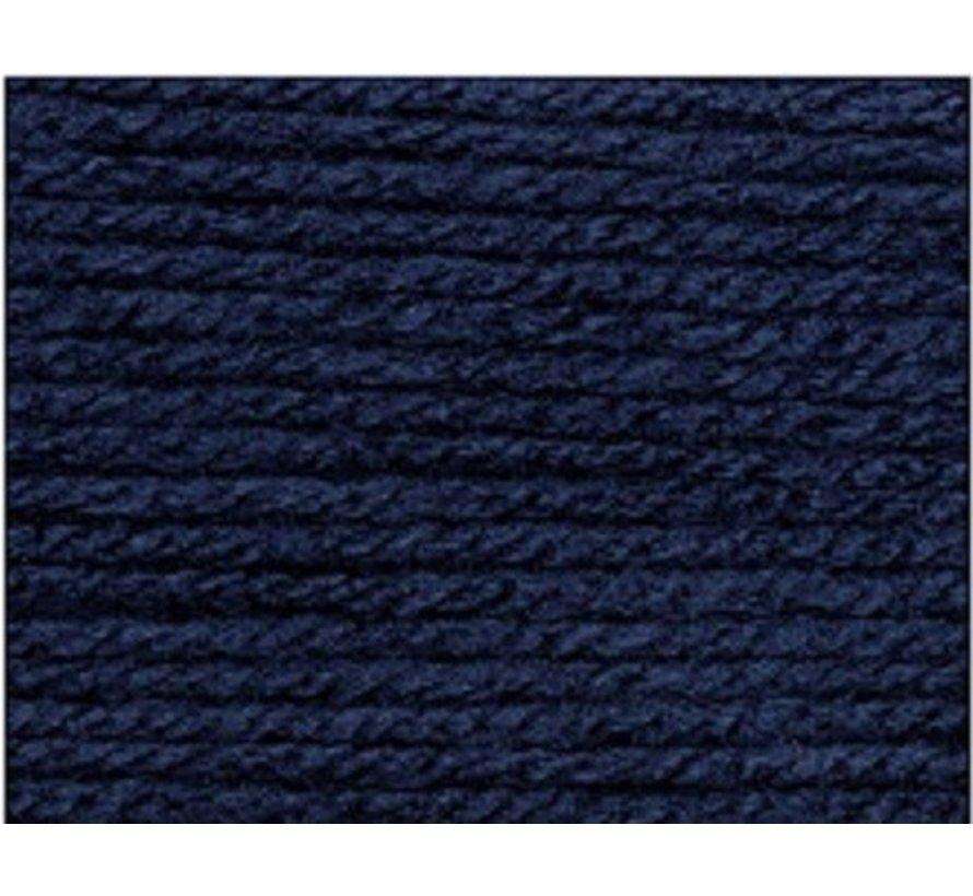 Basic Soft Acryl DK 021 Nachtblau