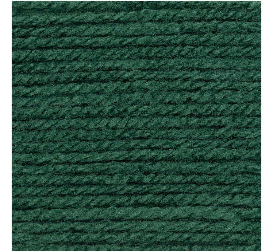 Basic Soft Acryl DK 016 Dunkelgrün