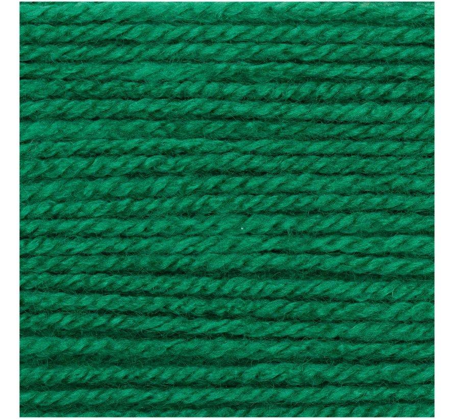 Basic Soft Acryl DK 015 Grün
