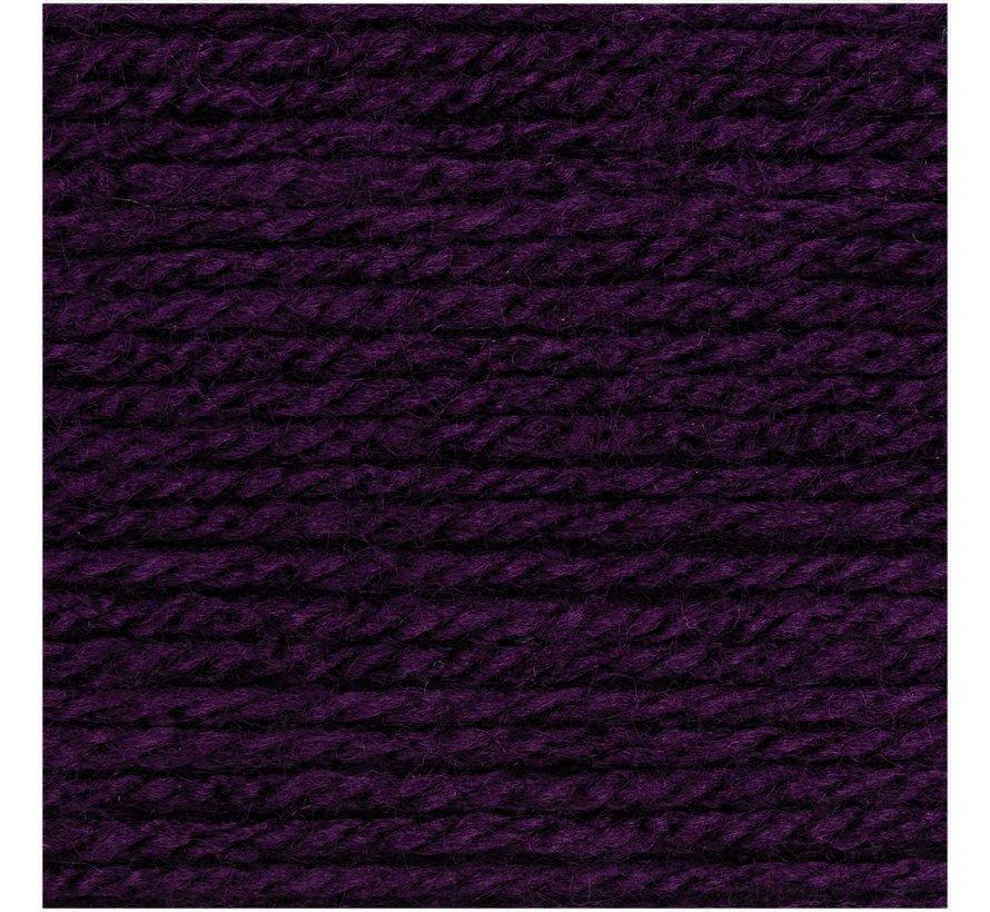 Basic Soft Acryl DK 013 Pflaume