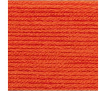Rico Design Basic Soft Acryl DK 006 Orange