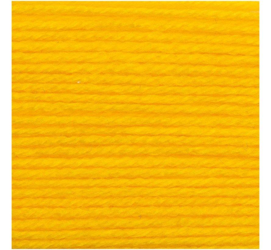 Basic Soft Acryl DK 005 Gelb