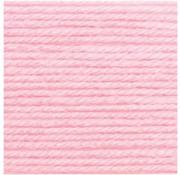 Rico Design Basic Soft Acryl DK 011 Rosa