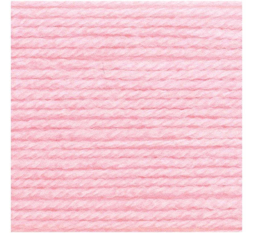 Basic Soft Acryl DK 011 Rosa