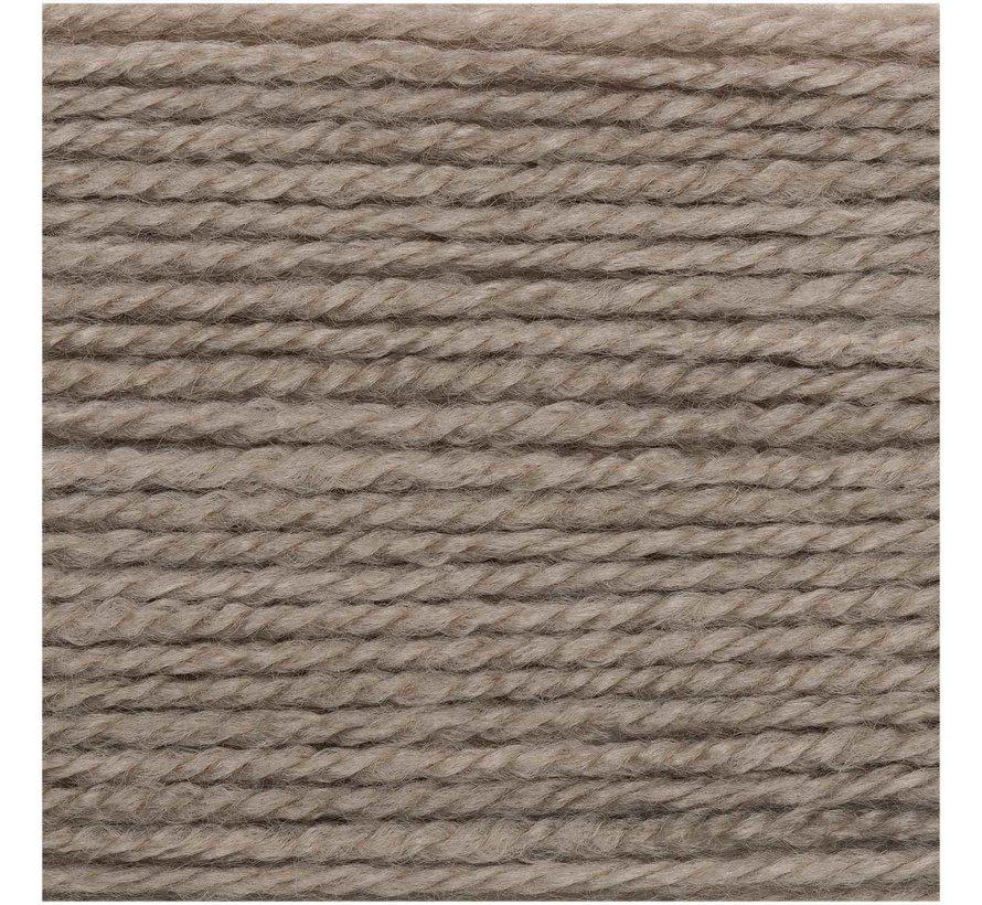Basic Soft Acryl DK 003 Beige