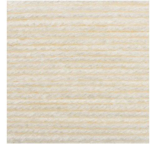 Rico Design Basic Soft Acryl DK 002 Natur