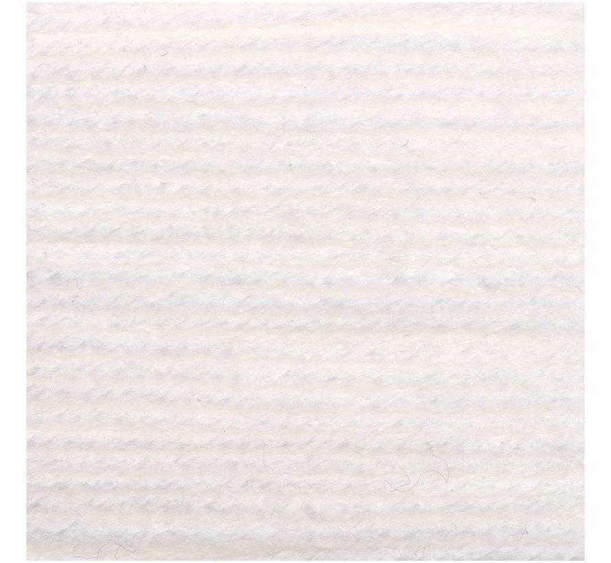 Basic Soft Acryl DK 001 Creme
