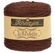 Scheepjes Scheepjes Whirlette Chocolate 863