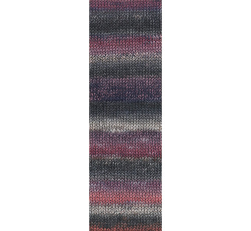 Lang Yarns Lang Yarns Millecolori Socks&Lace Luxe 170