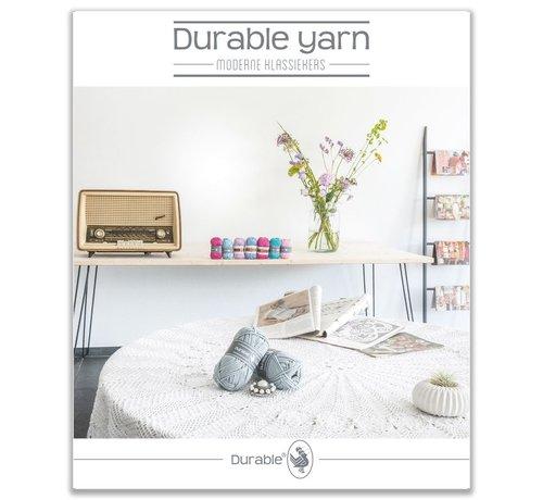 Durable Durable Yarn Moderne Klassiekers
