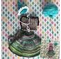 Haakpatroon Verjaardag outfit elsa - Amilishly