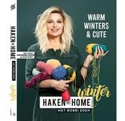 Uitgeverij Haken @ Home Winter met Bobbi Eden