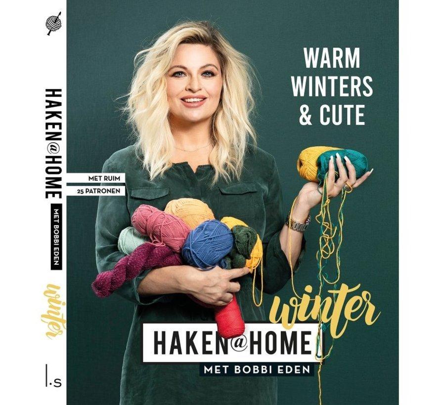 Haken @ Home Winter met Bobbi Eden