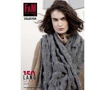 Lang Yarns Lang Yarns FaM Fatto a Mano 245 Collection