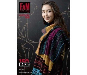 Lang Yarns Lang Yarns FaM Fatto a Mano 249 Accessoires Home