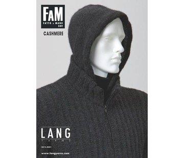 Lang Yarns Lang Yarns FaM Fatto a Mano 209 Cashmere
