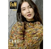 Lang Yarns Lang Yarns FaM Fatto a Mano 227 Color