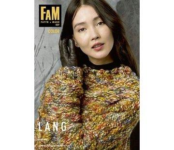 Lang Yarns Lang Yarns FaM Fatto a Mano 227 Color