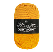 Scheepjes Scheepjes Chunky Monkey 1114 Golden Yellow
